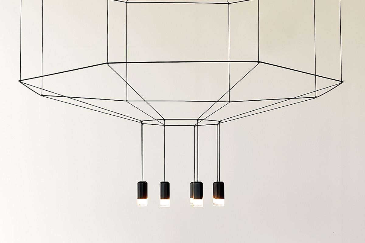 lampada sospensione 2d
