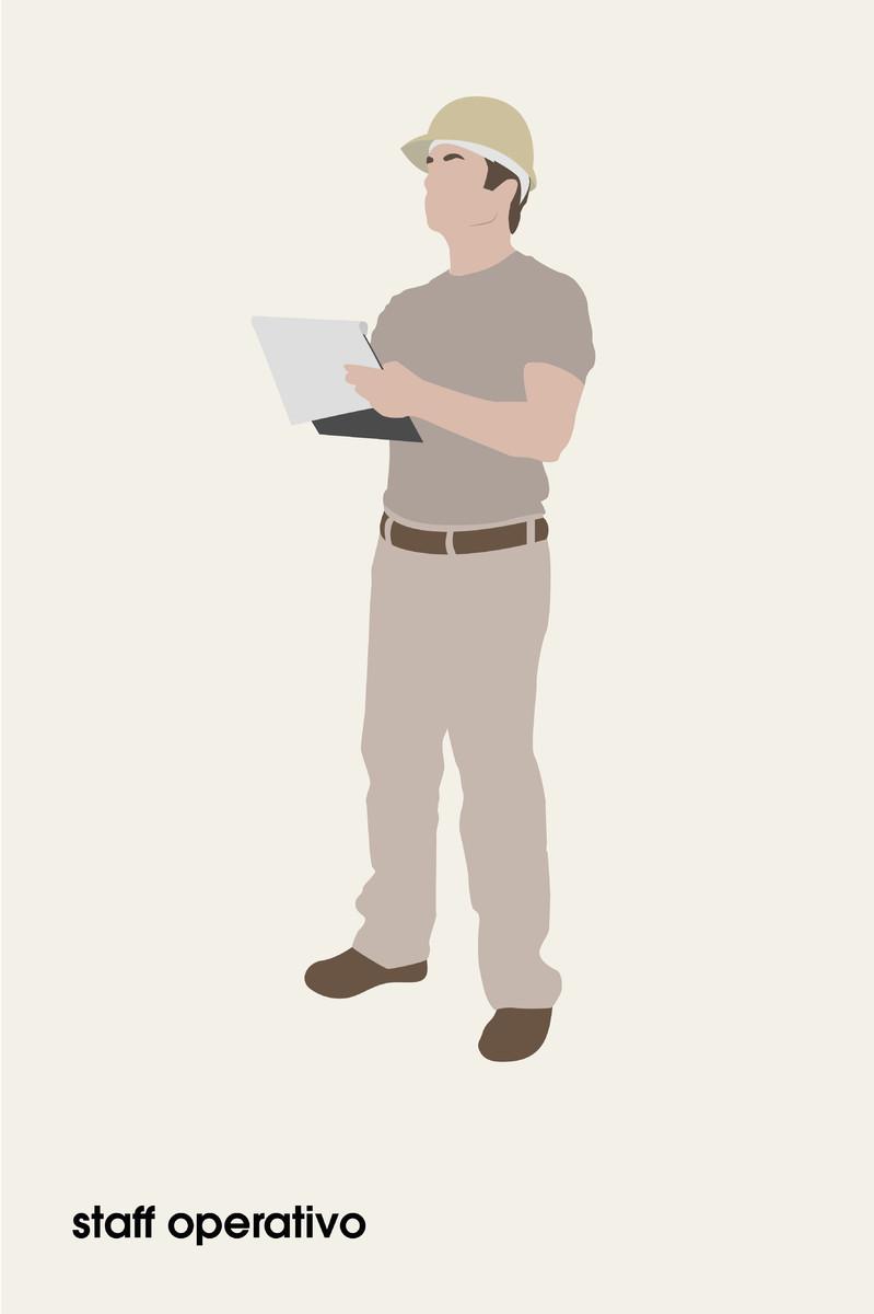 immagine di un membro del team.